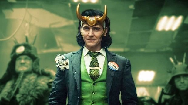 Loki | லோகி