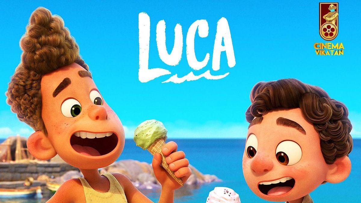 Luca | லூகா