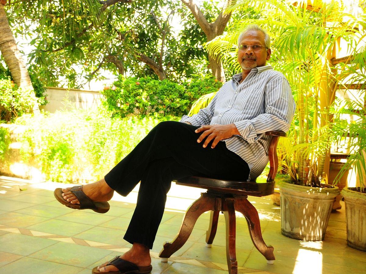 மணிரத்னம் : நவீன தமிழ் சினிமாவின் 'நான் கடவுள்' பற்றி டாப் 10 தகவல்கள்! #HBDManiRatnam