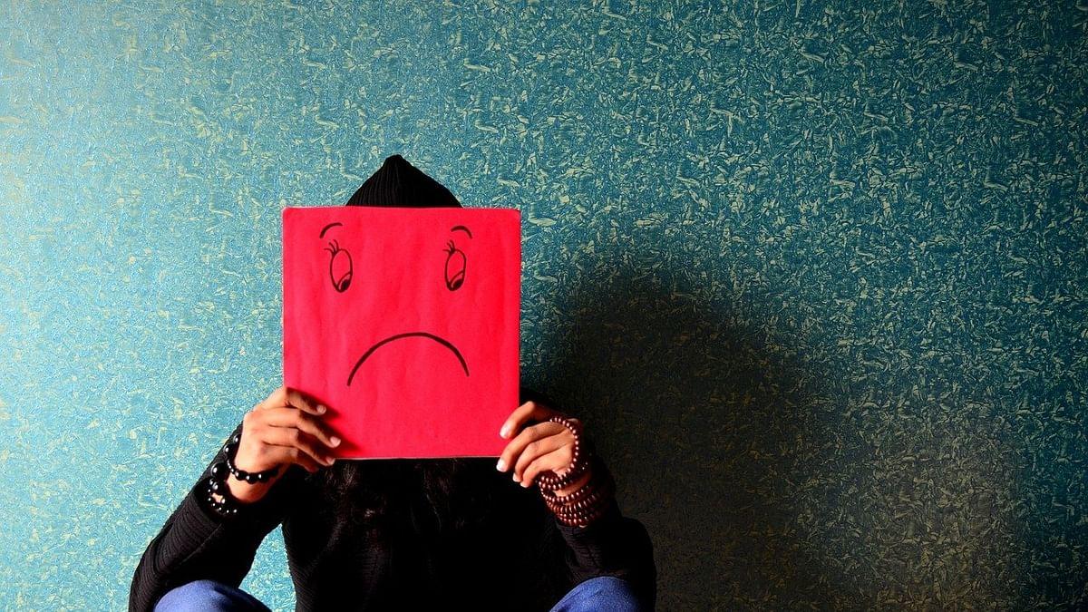 Depression (Representational Image)