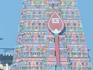 திருத்தணி முருகன் கோயில்