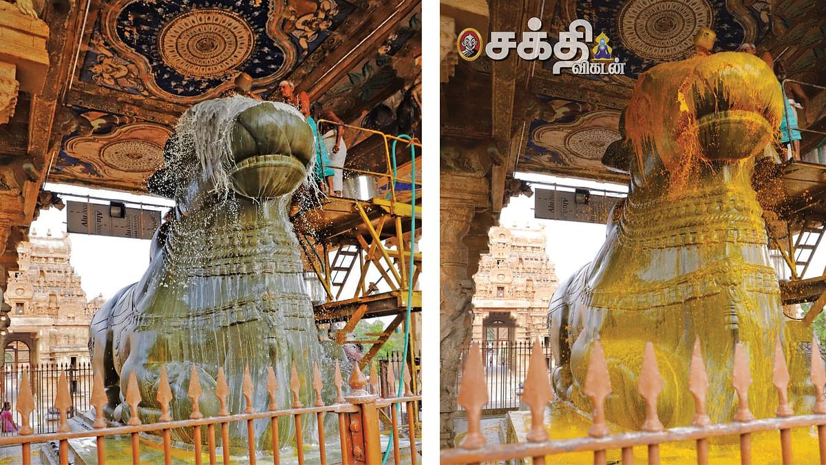 அபூர்வ பிரதோஷங்கள்