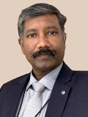 மருத்துவர் விஜயகிருஷ்ணன்