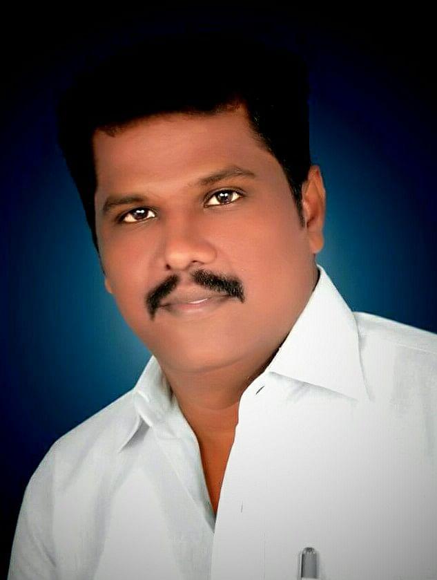 வின்சென்ட் ராஜா