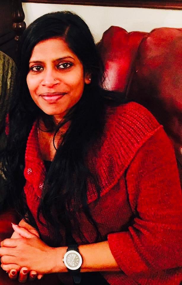 சந்திரிகா