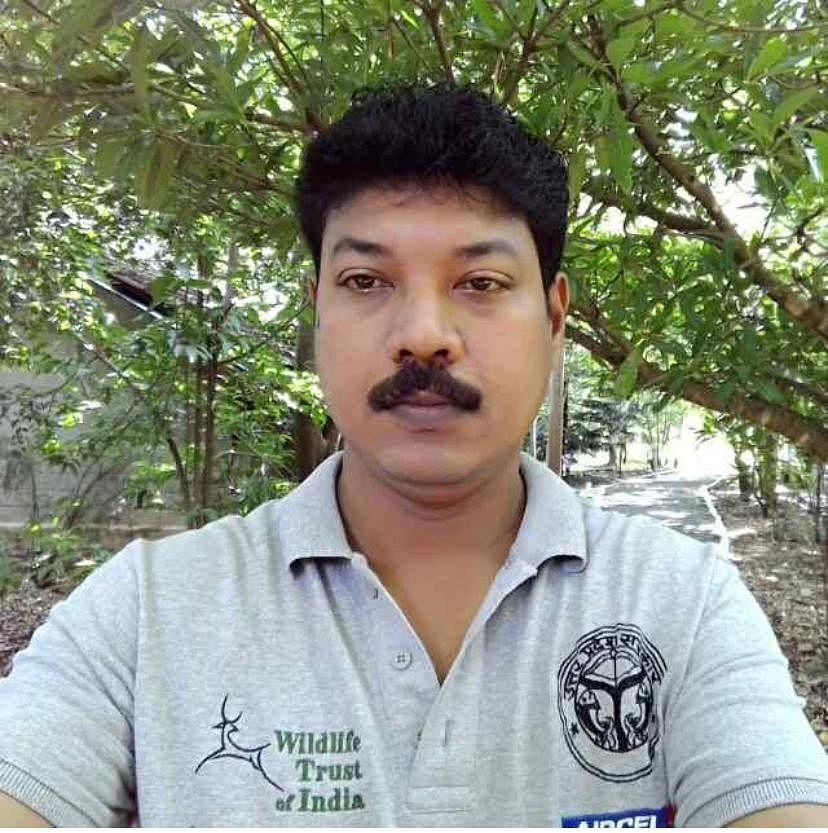 முனைவர் ராம்குமார்