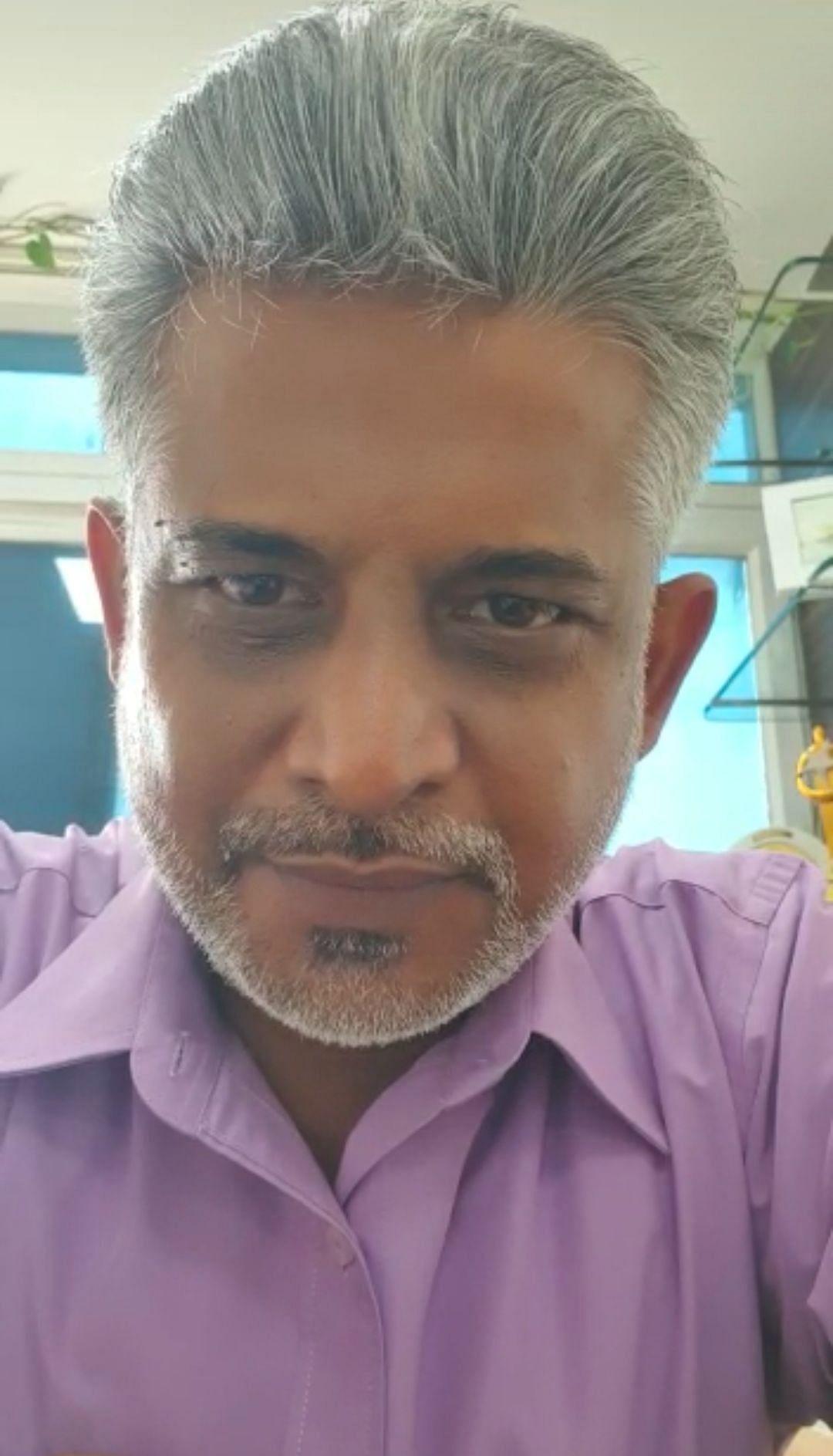 ஆனந்த் ஷர்மா