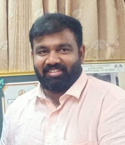 ராஜ் சத்யன்