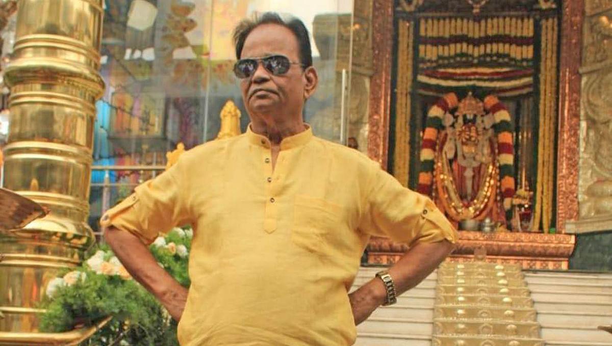 சிவசங்கர் பாபா