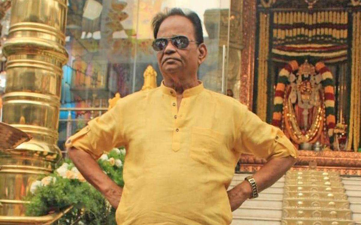 சிவசங்கர் பாபா: லாரி ஷெட் டு ராமராஜ்யம்..! - பாலியல் வழக்கில் கைதான சிவசங்கரன் `பகவான்' ஆன பின்னணி!
