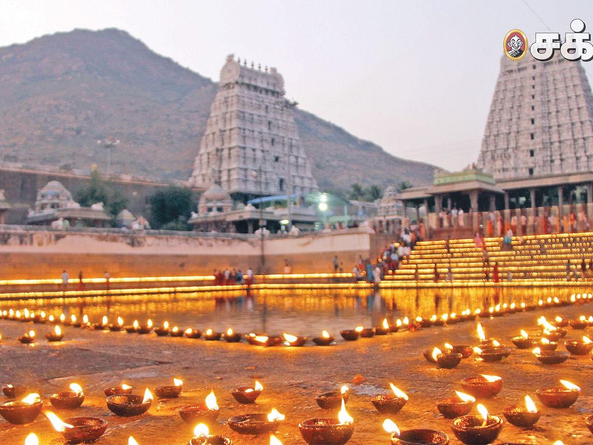 வாசகர் ஆன்மிகம்