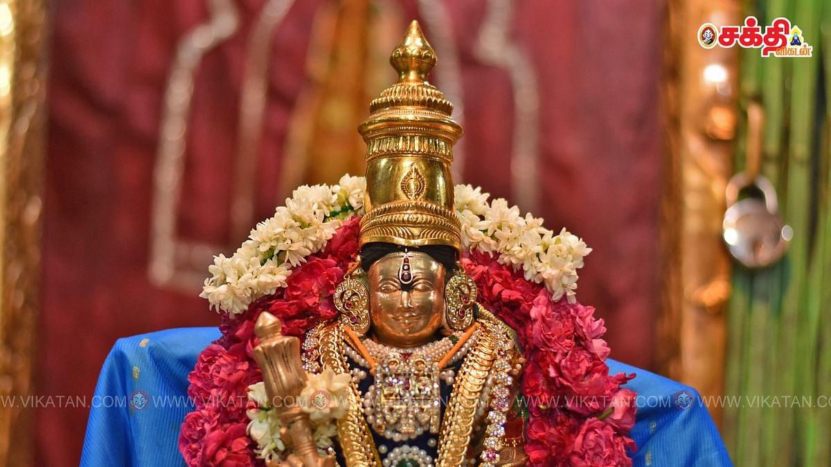 மதுரை திரௌபதி அம்மன்