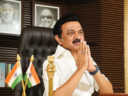 """Tamil News Today """"ஒன்றிய அரசு கொரோனா தடுப்பூசிகளை இன்னும் முழுமையாக வழங்கவில்லை""""- முதல்வர் ஸ்டாலின்"""