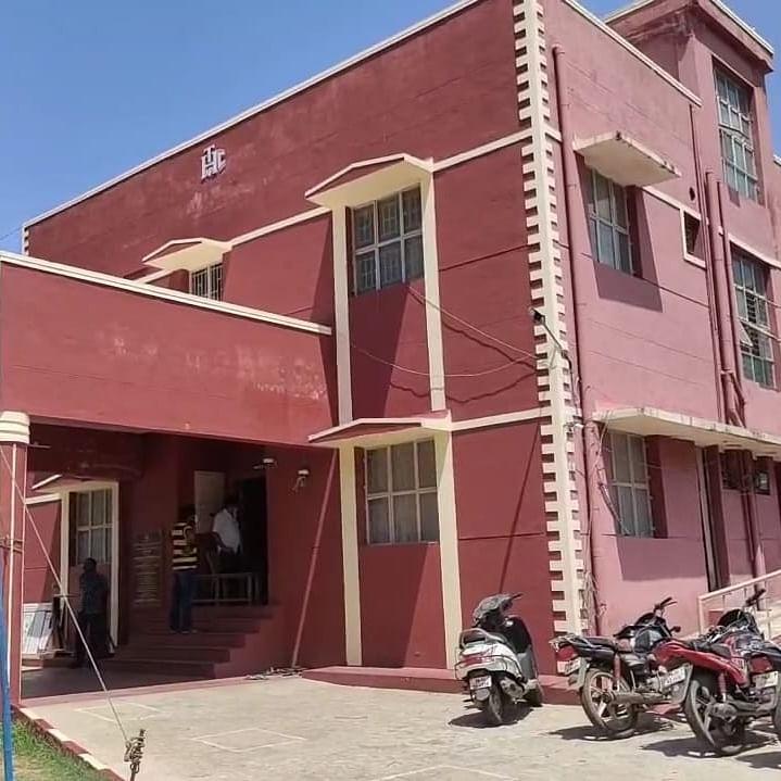 திண்டுக்கல் தாலுகா காவல் நிலையம்