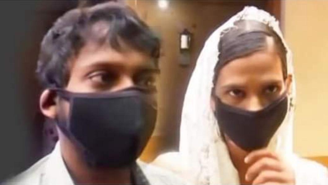ஸஜிதா - ரஹ்மான்
