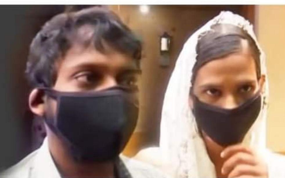 10 ஆண்டுகள் வீட்டில் தன் அறையில் காதல் மனைவியை ஒளித்து வைத்த ரியல் `கில்லி' ரஹ்மான்!