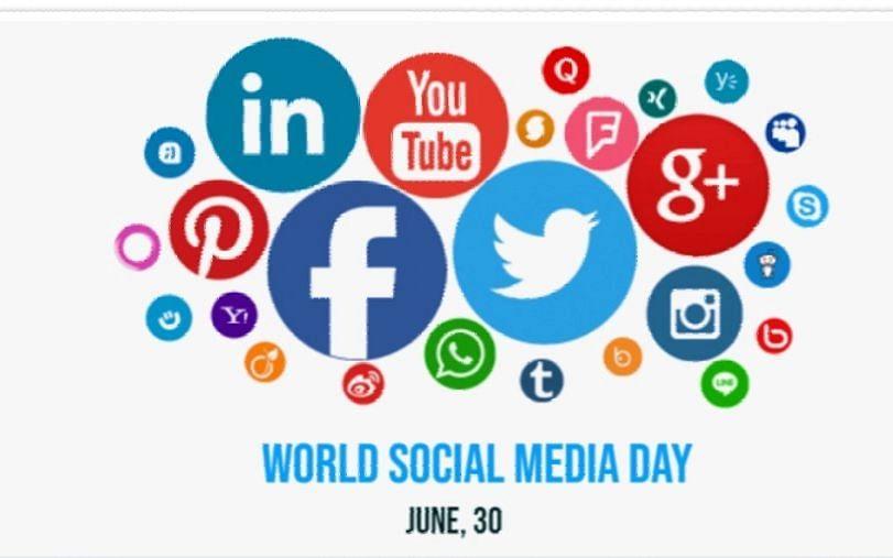 புத்தம் புது காலை : ட்விட்டர், ஃபேஸ்புக், யூ-ட்யூப் நிறுவனர்கள் நமக்கு சொல்வது என்ன? #Socialmediaday