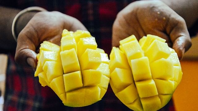 Mango (Representational Image)