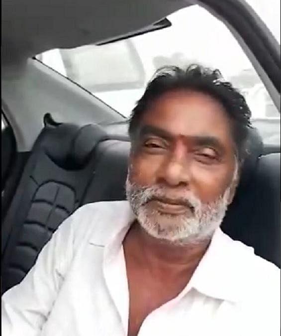 கத்திரிக்காய் கண் மருந்தை பயன்படுத்தி உயிரிழந்த கோட்டையா