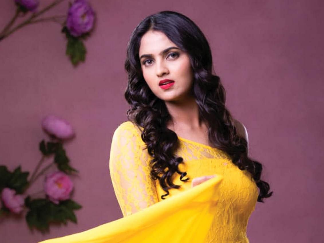 ராதிகா ப்ரீத்தி