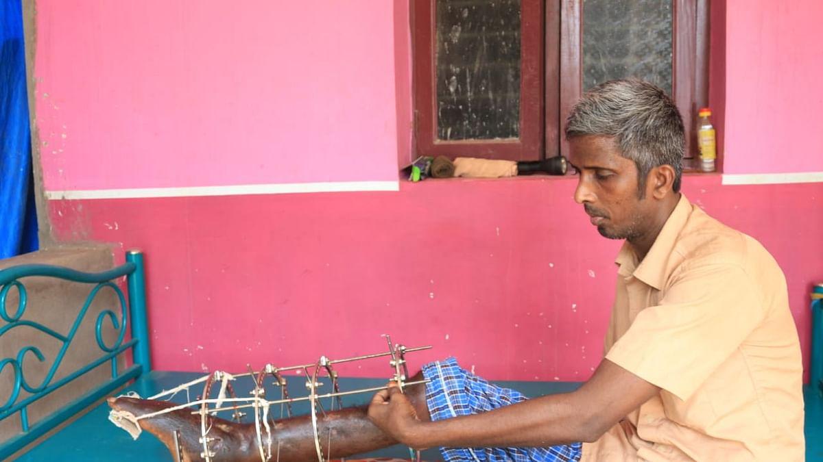 விவசாயி சோமசுந்தரம்