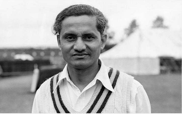 விஜய் ஹசாரே | Vijay Hazare