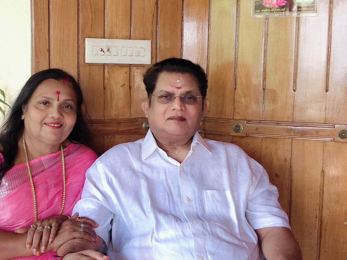 ஜெகதி ஸ்ரீகுமார்