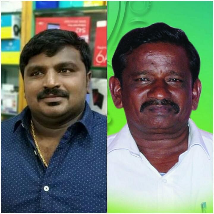 உயிரிழந்த பென்னிக்ஸ் - ஜெயராஜ்