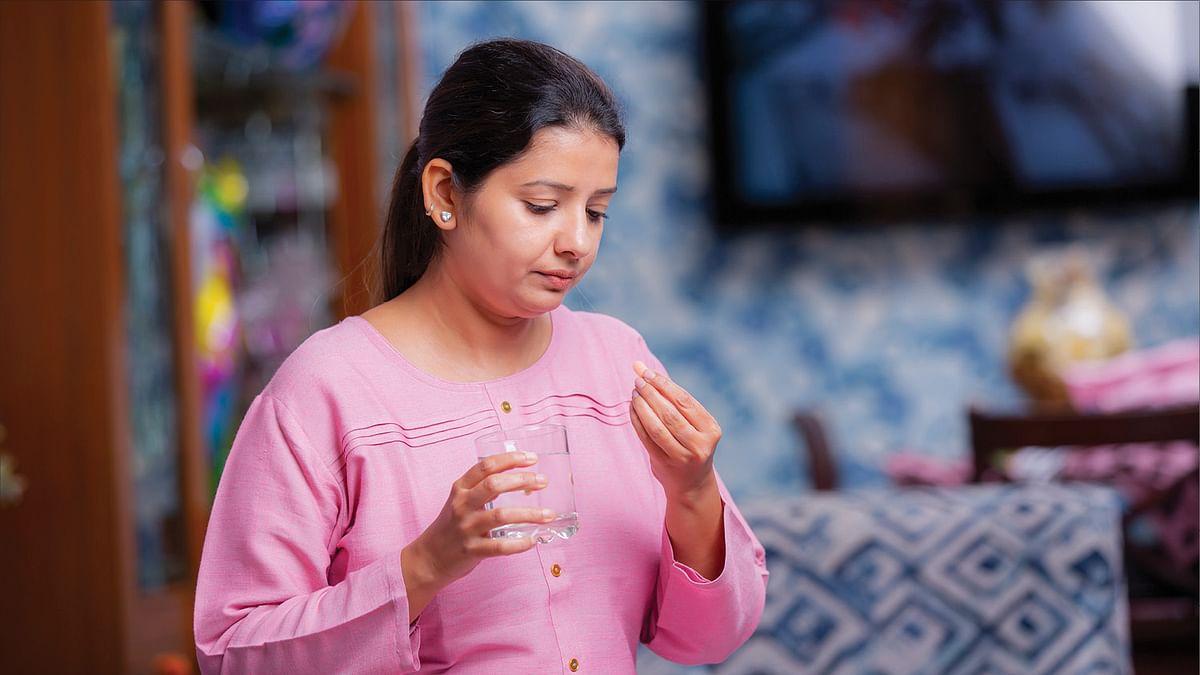'சூப்பர்பக்' அலாரம்!