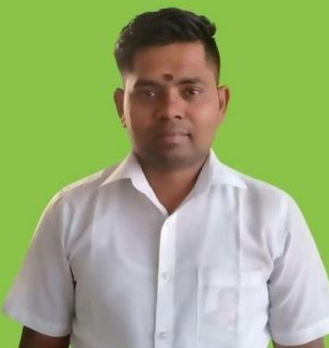 ரகுநாதன்