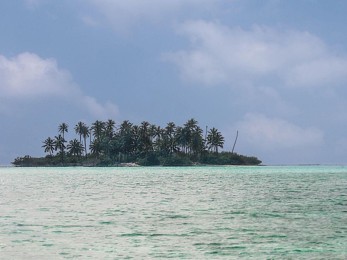 லட்சத்தீவு