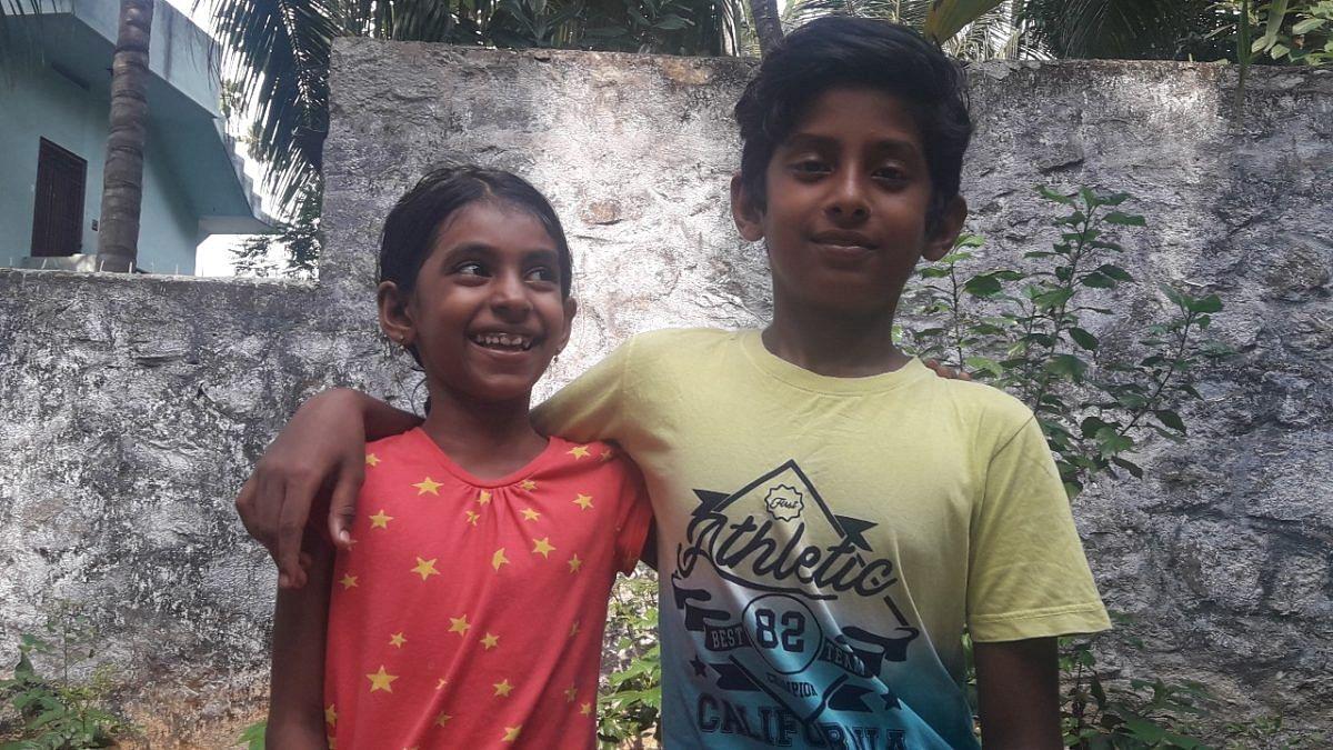 காயாம்பூ, அபிநந்தன்