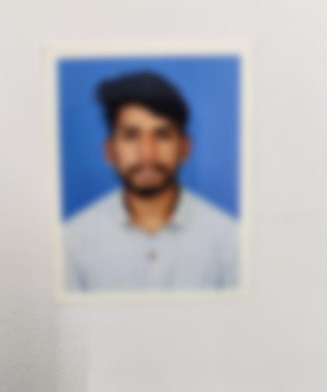 எரிக் ரெக்ஸ் தாம்சன்
