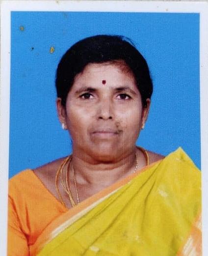 உயிரிழந்த மல்லிகா