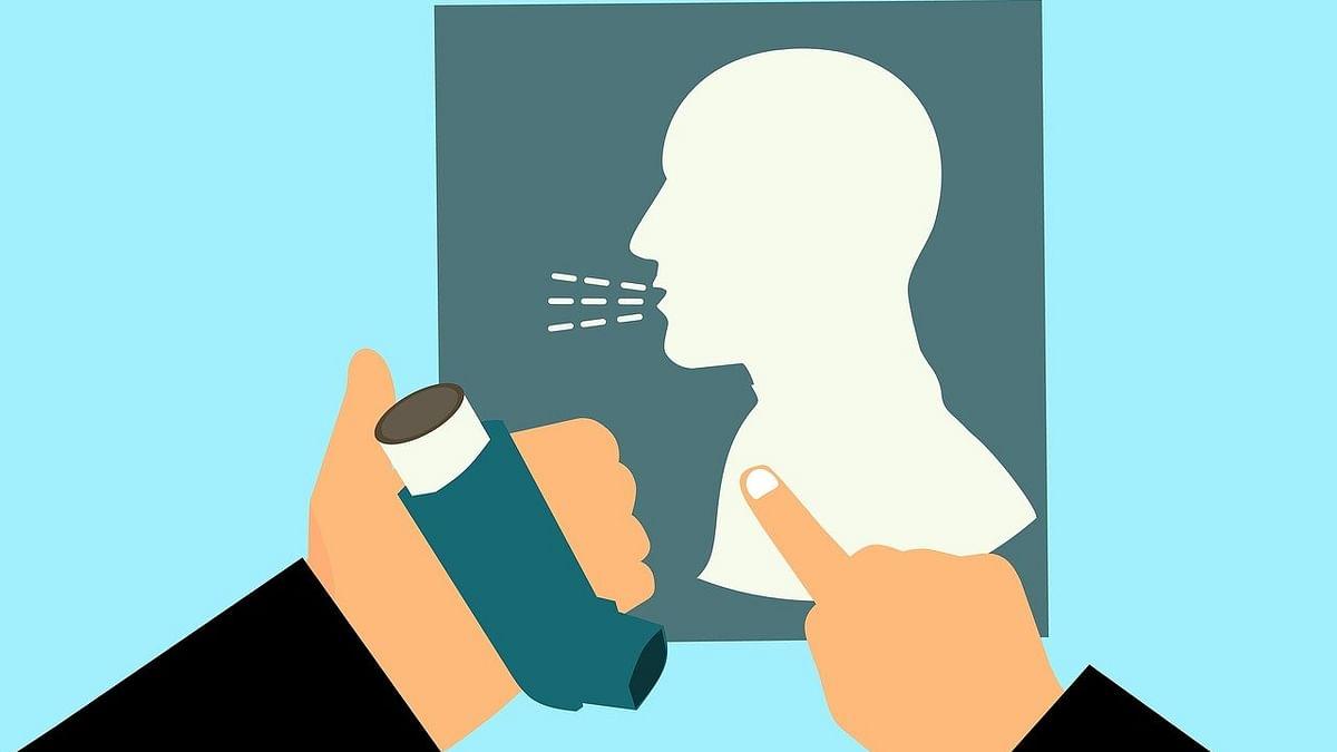 Asthma - Representational Image
