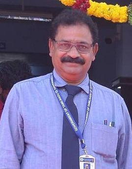 விஜயகுமார்- டீன், திண்டுக்கல் அரசு மருத்துவமனை