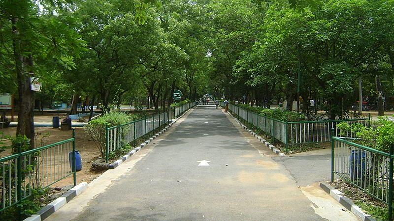 வண்டலூர் அறிஞர் அண்ணா உயிரியல் பூங்கா