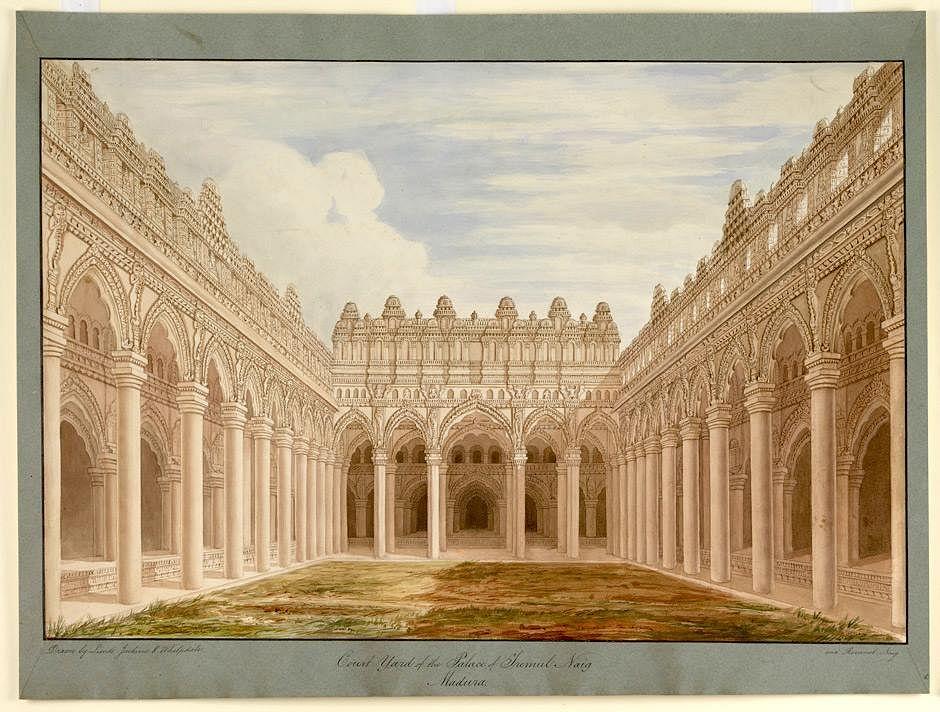 W.G.P. Jenkins, William W. Whelpdale and Ravanat Naik - 1840