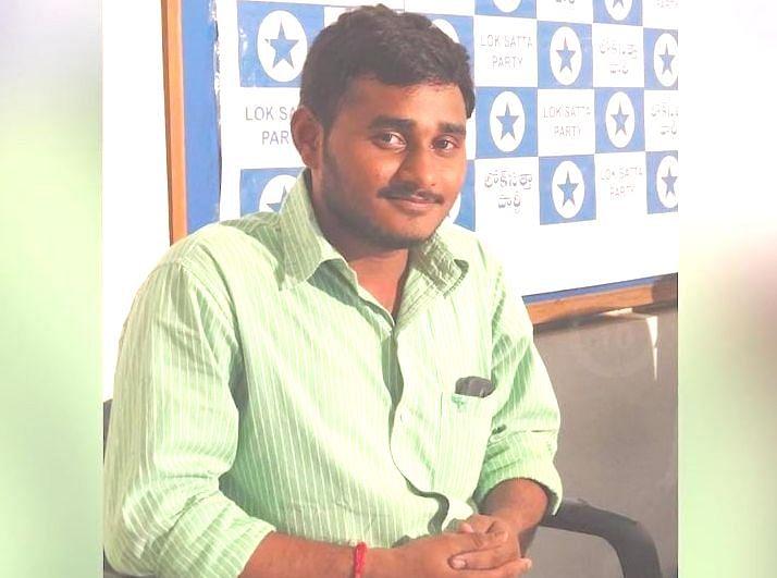 ஸ்ரீகாந்த் ரெட்டி