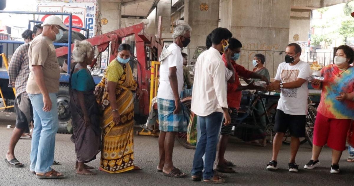 கணேஷ்கர் - ஆர்த்தி