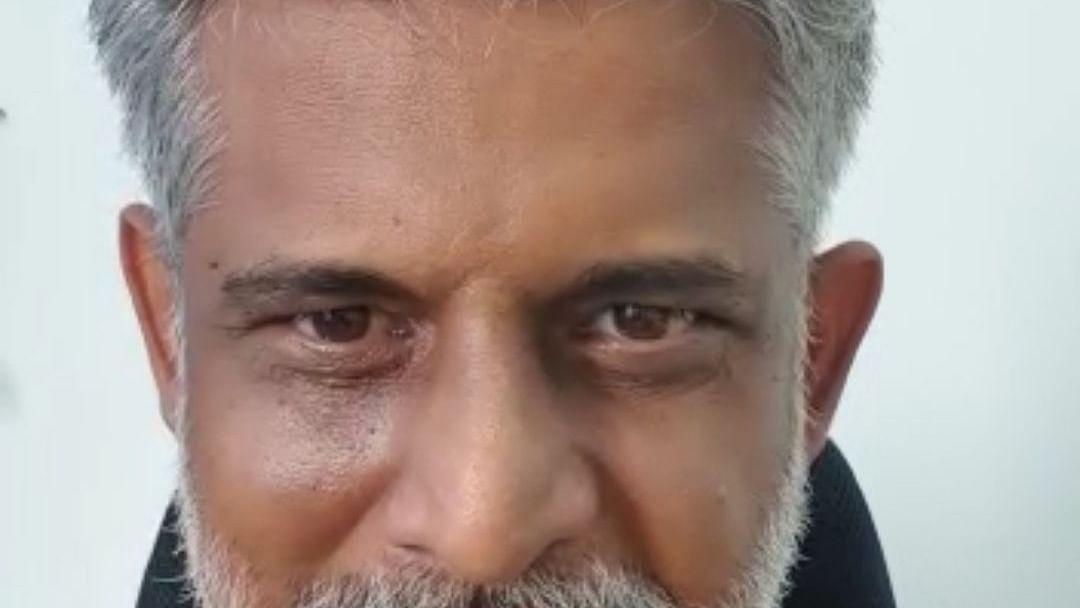 ஆனந்த ஷர்மா
