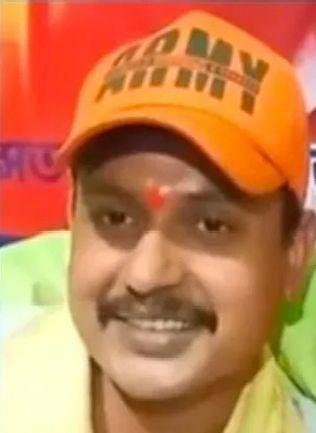 தேபாஷிஷ் ஆச்சார்யா