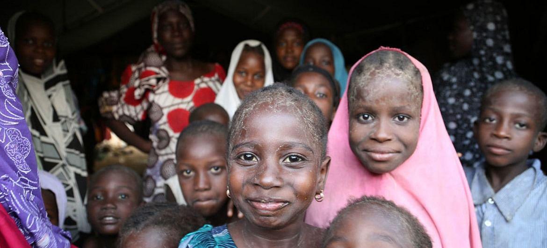நைஜீரியா   Nigeria