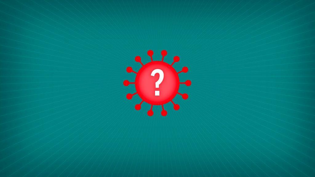 Covid Questions