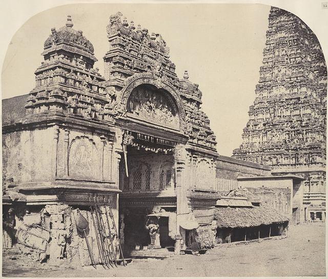 அம்மன் சன்னதி 1958