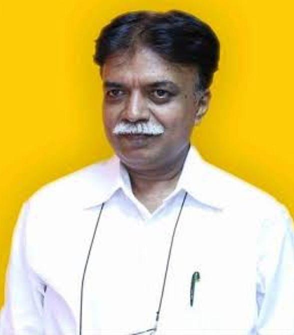 ஆயிஷா நடராஜன்