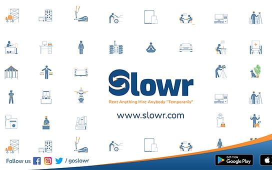 Slowr
