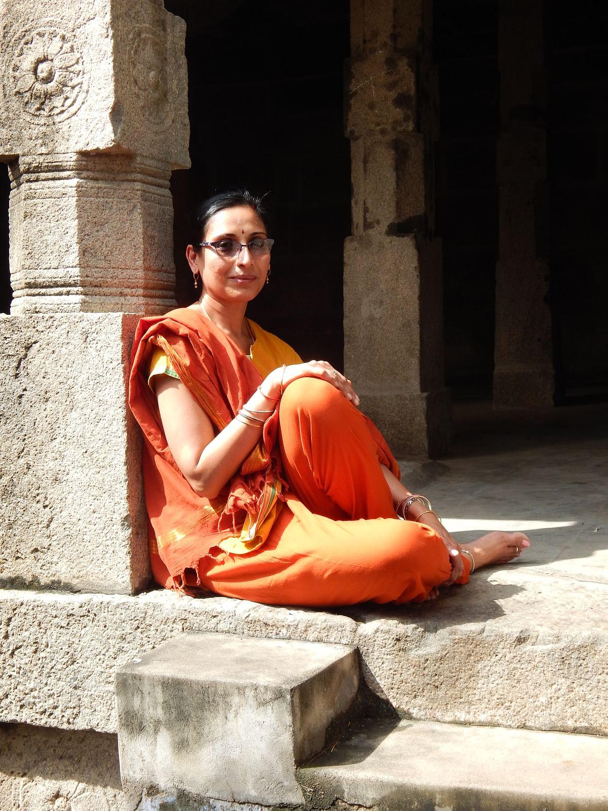 அர்ச்சனா வெங்கடேசன்