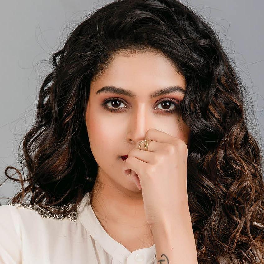 தான்யா ரவிச்சந்திரன்