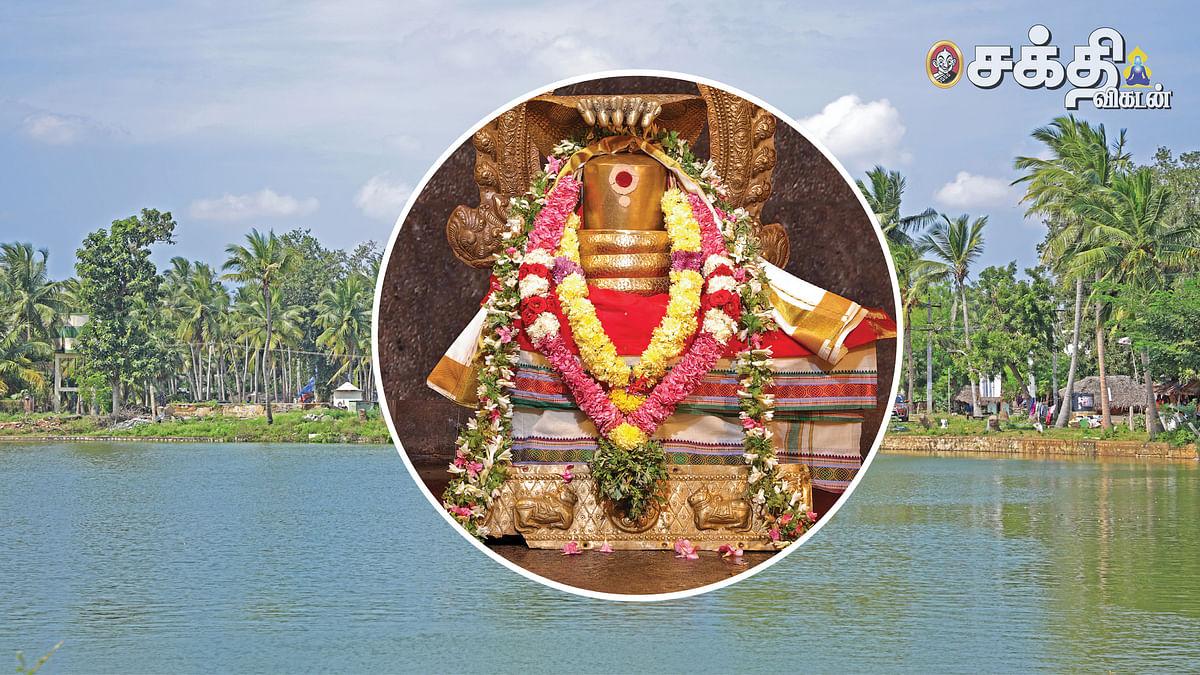 மருந்தீஸ்வர்